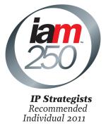 IP Strategists 250 - Butler and Hadzima