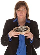 Angela Belcher photo