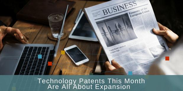 patent news