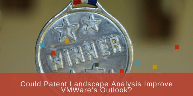 patent landscape analysis vmware