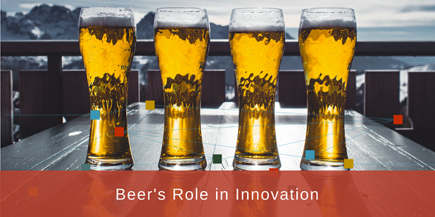 beer and innovation