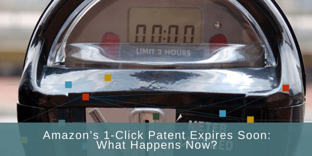 amazon one-click patent
