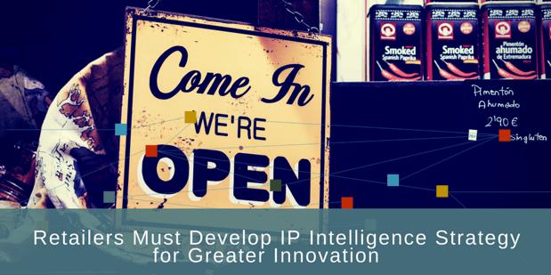 IP intelligence strategy