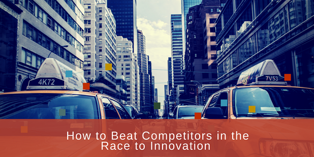 beat competitors to market